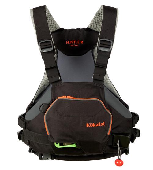 HustleR Rescue Vest