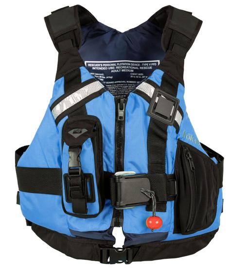 Guide Rescue Vest