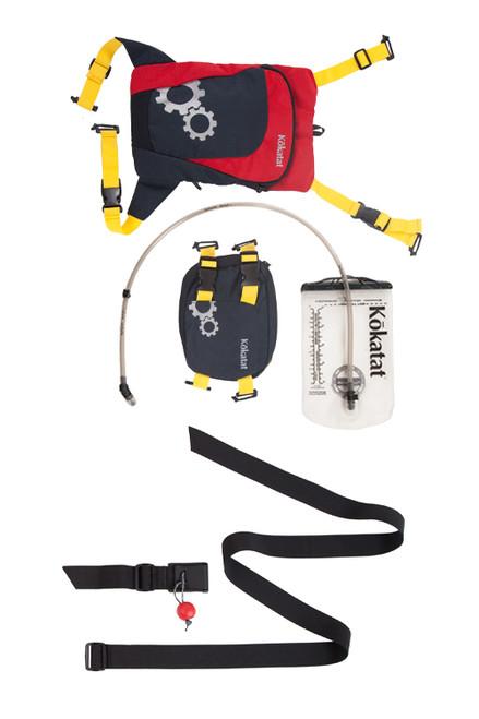 Poseidon Expedition Kit