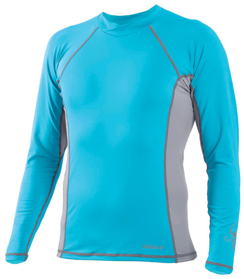 SunCore Long Sleeve Shirt