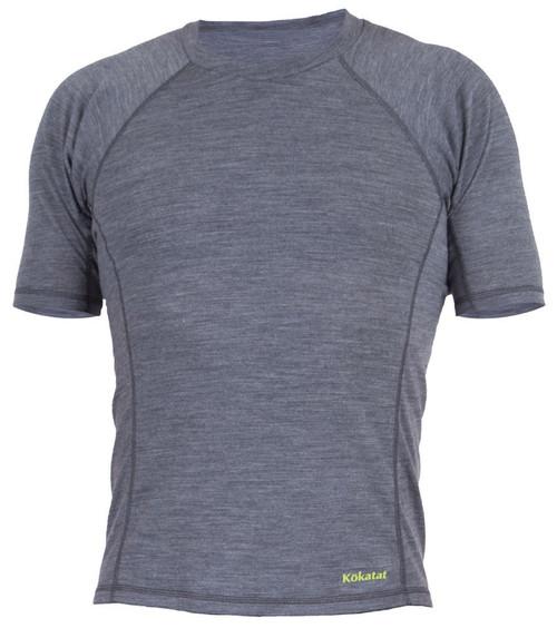 WoolCore Short Sleeve