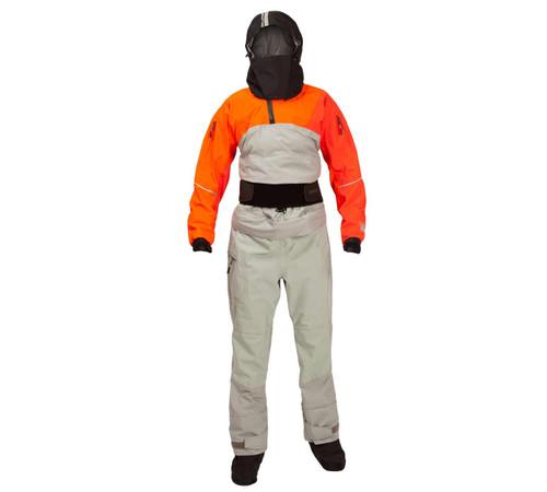Radius Drysuit (GORE-TEX) with SwitchZip Technology
