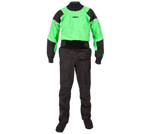 Idol Dry Suit (GORE-TEX) with SwitchZip Technology