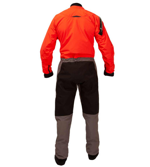 Front Entry Dry Suit (GORE-TEX)
