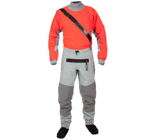 Endurance Semi Dry Suit (GORE-TEX)