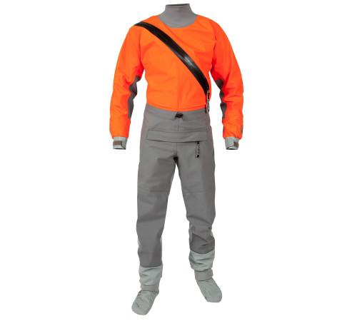SuperNova Angler Semi-Dry Suit (Hydrus 3.0)