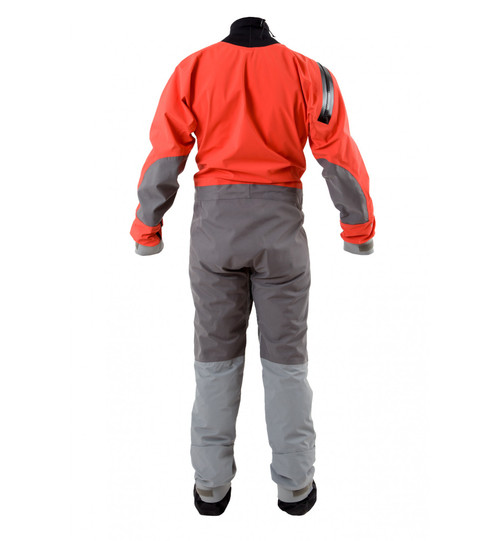 SuperNova Angler Semi-Dry Suit (GORE-TEX)