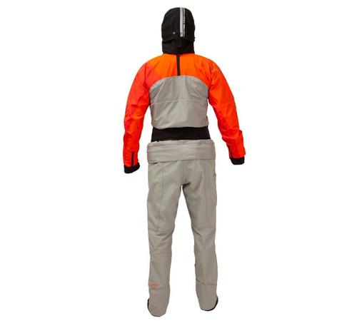 Radius Dry Suit (GORE-TEX) with SwitchZip Technology