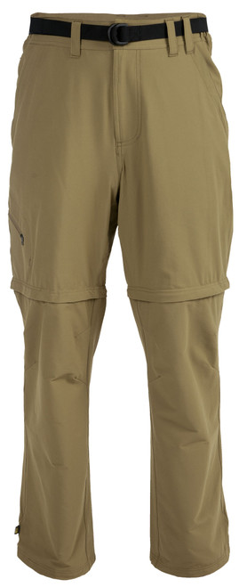 Convertible Pant