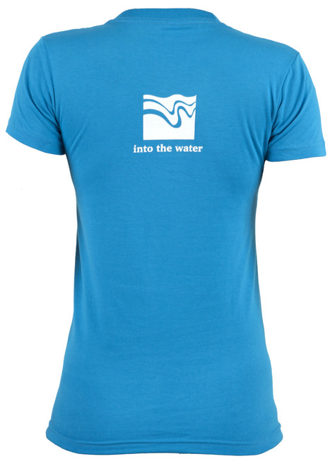 Into the Water Shirt - Women's
