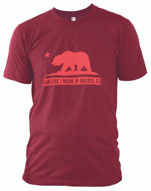 Made in Arcata Shirt