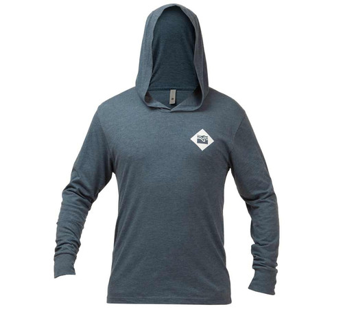 Hustle Hooded T-Shirt