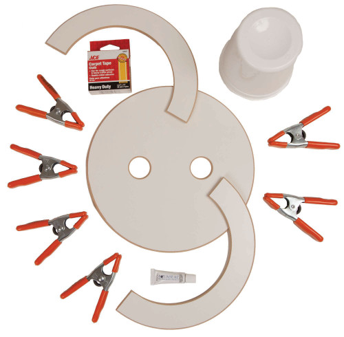 Neck Replacement Tool