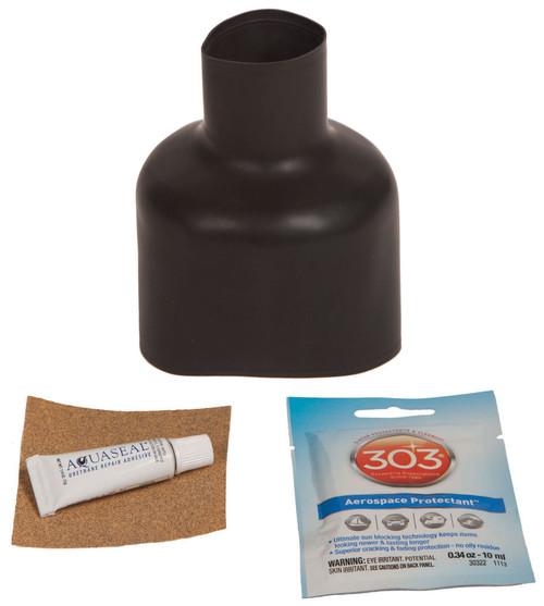 Wrist Gasket Replacement Kit, Single