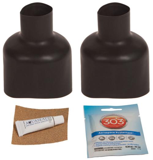 Wrist Gasket Replacement Kit, Pair