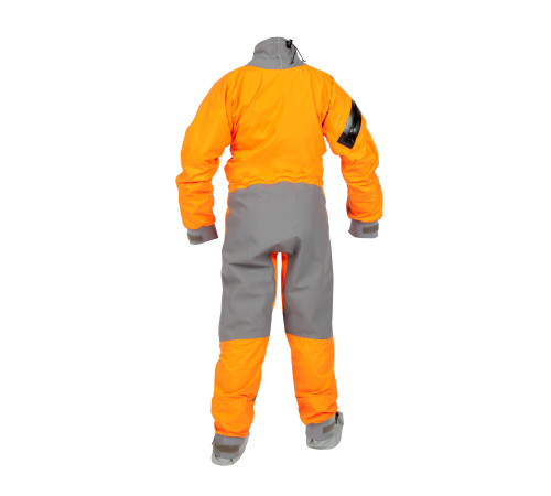 SuperNova Semi Dry Suit - Youth