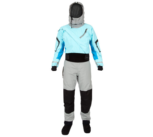 Expedition Dry Suit (GORE-TEX)
