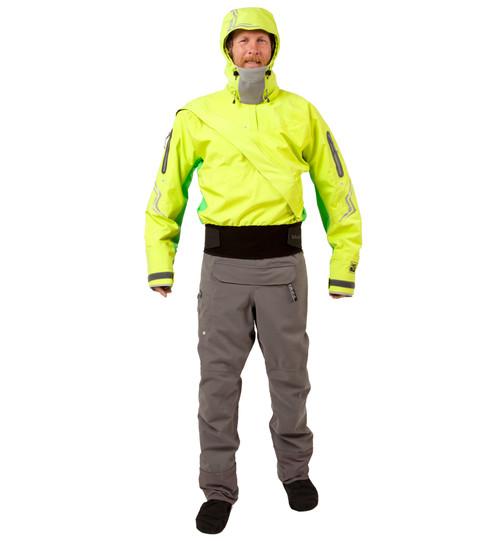 Odyssey Dry Suit (GORE-TEX) Custom