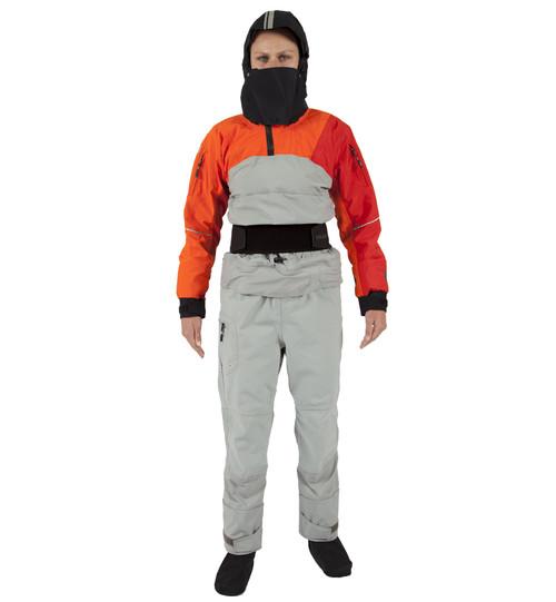 Radius Dry Suit (GORE-TEX) Custom - Women's