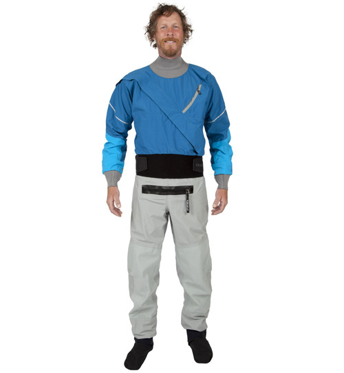Meridian Dry Suit (GORE-TEX) Custom
