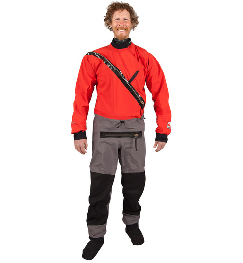 Front Entry Dry Suit (GORE-TEX) Custom