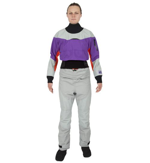 Idol Dry Suit (GORE-TEX) Custom - Women's