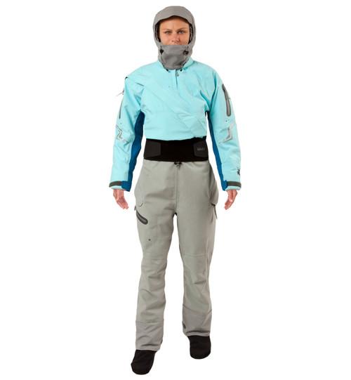 Odyssey Dry Suit (GORE-TEX) Custom - women's