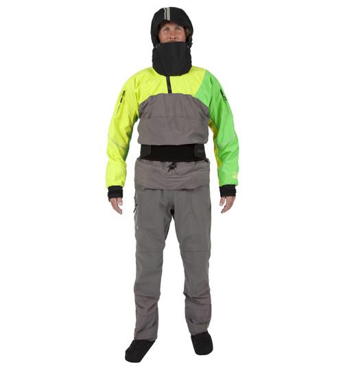Radius Dry Suit (GORE-TEX) Custom
