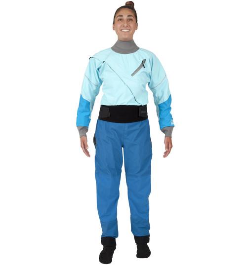 Meridian Dry Suit (GORE-TEX) Custom - women's