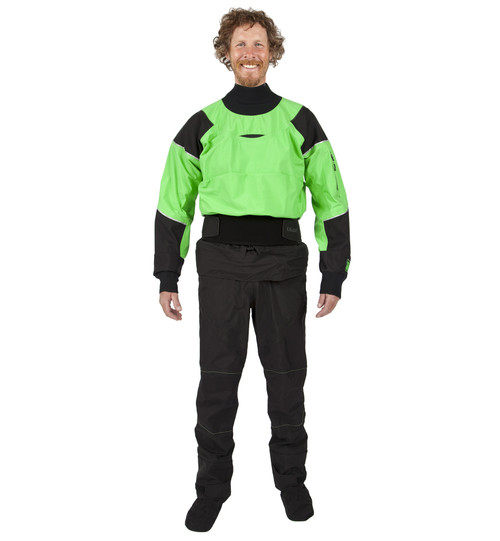 Idol Dry Suit (GORE-TEX) Custom