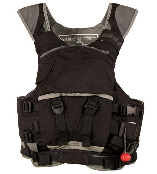 Maximus Centurion Rescue Vest sold w/ Belly Pocket