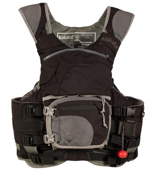 Maximus Centurion Rescue Vest sold w/ Belly Pocket