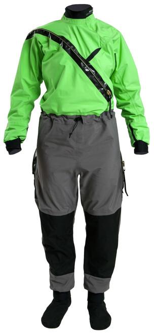 Front Entry Dry Suit (GORE-TEX) - Women's