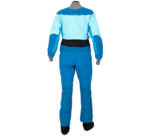 Idol Dry Suit (GORE-TEX) with SwitchZip Technology  - Women's