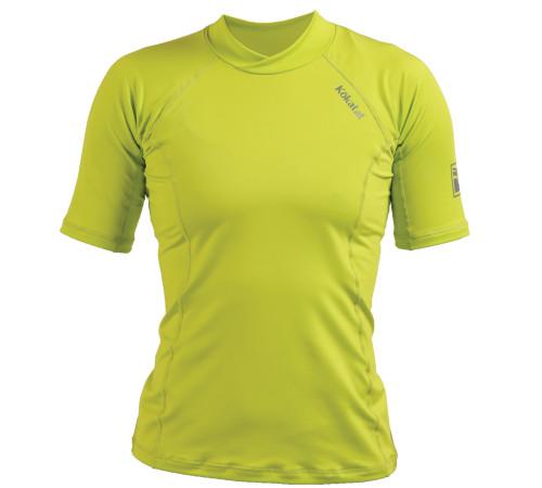 SunCore Short Sleeve Shirt  - Women's