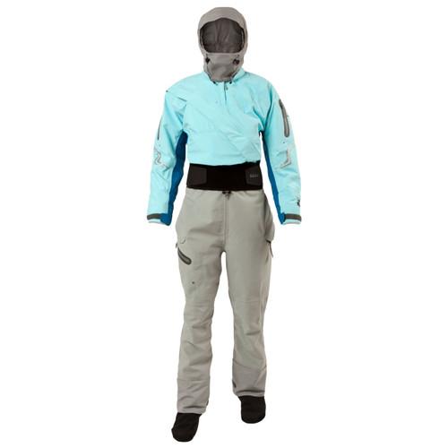 Odyssey Dry Suit (GORE-TEX) - Women's