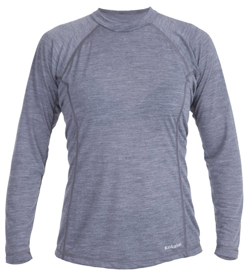 WoolCore Long Sleeve Shirt - Women's