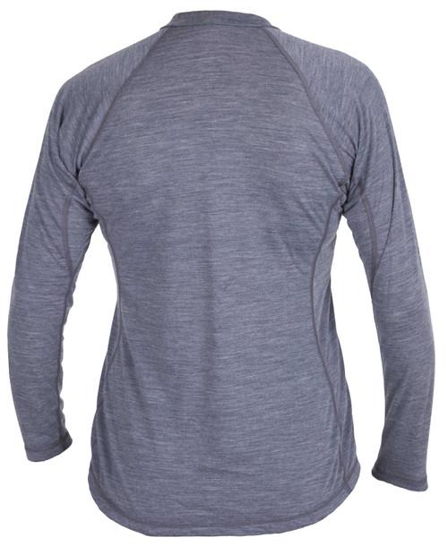 WoolCore Long Sleeve Shirt - Women's