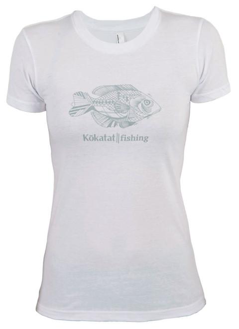 Fish Shirt  - Women's