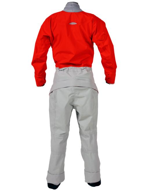 Legacy Dry Suit (GORE-TEX Pro) - Women's