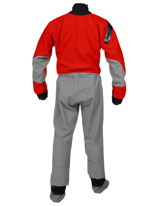 SuperNova Angler Semi-Dry Suit (GORE-TEX Pro)
