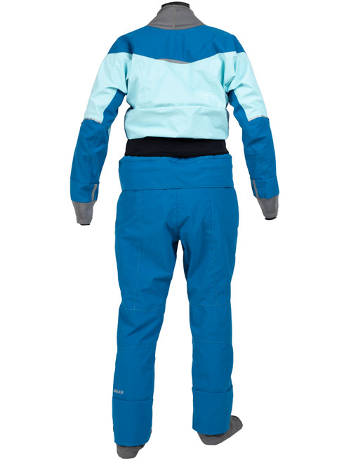 Idol Dry Suit (GORE-TEX Pro) with SwitchZip Technology  - Women's