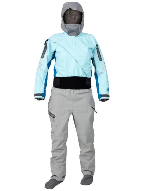 Odyssey Dry Suit (GORE-TEX Pro) - Women's