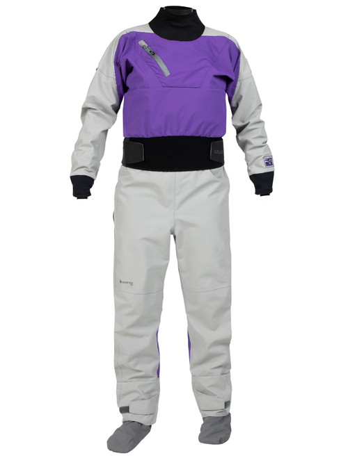 Icon Dry Suit (GORE-TEX Pro) - Women's