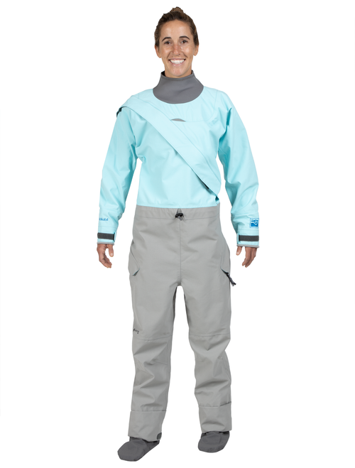 Legacy Dry Suit (GORE-TEX Pro) Custom - women's