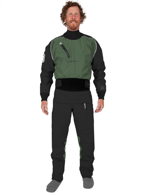 Icon Dry Suit (GORE-TEX Pro) Custom