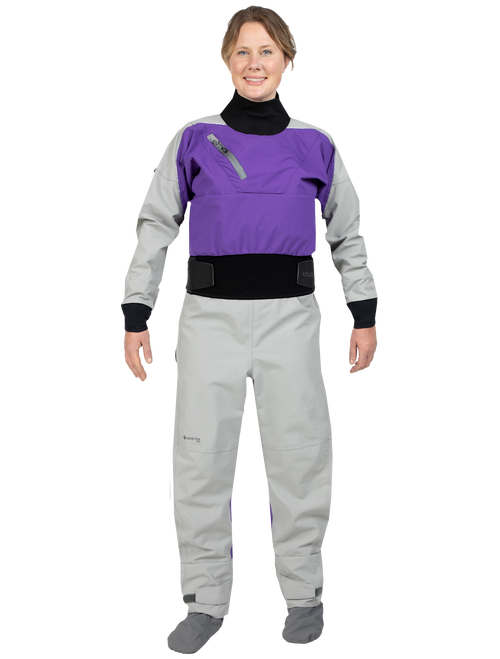 Icon Dry Suit (GORE-TEX Pro) Custom - women's