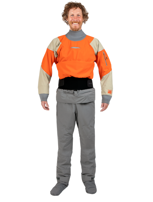 Idol Dry Suit (GORE-TEX Pro) Custom
