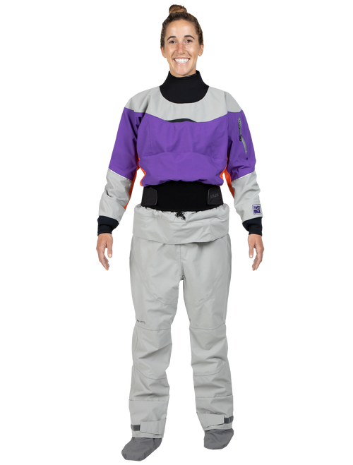 Idol Dry Suit (GORE-TEX Pro) Custom - Women's