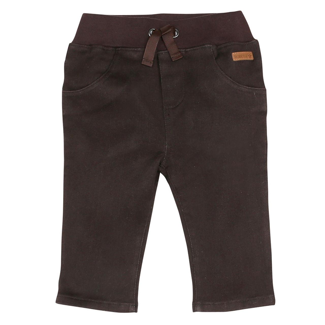 87a340eb8469 Espresso Soft Jean